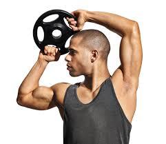 men, fitness, gym, home