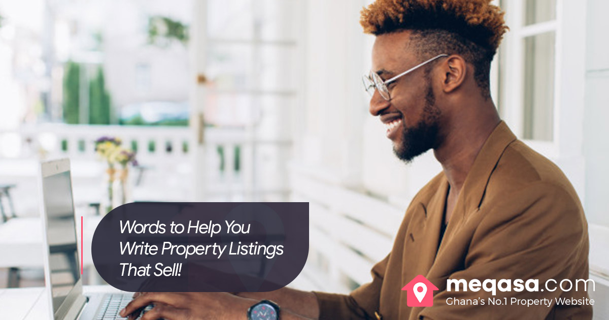 6 Awesome Words to Help You Write Property Listings that Sell!
