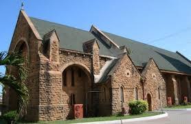 Landmarks.Holy trinity Cathedral