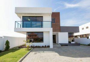 Luxury properties in Ghana - meQasa