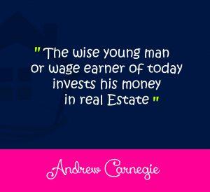 meQasa Real Estate Quotes