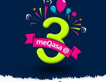 meQasa Celebrates 3 Years in Business