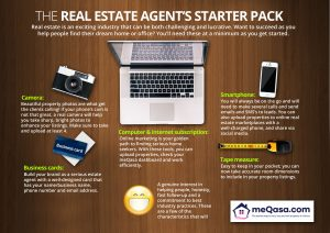meQasa Estate Agents Toolkit