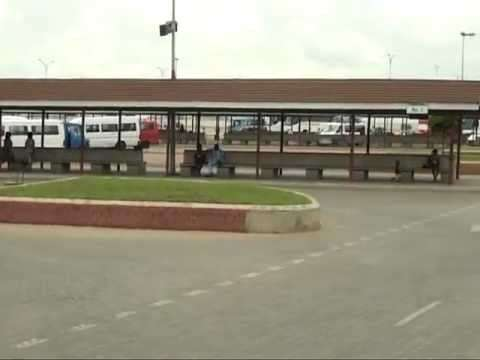 meQasa -- New Achimota bus terminal