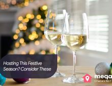 Hosting This Festive Season? Consider These