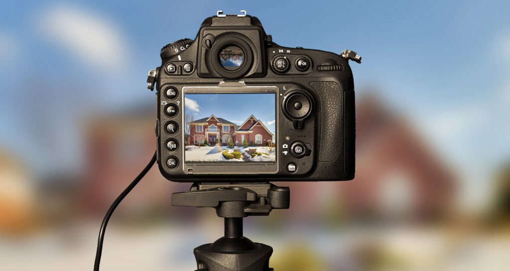 Excellent real estate photography
