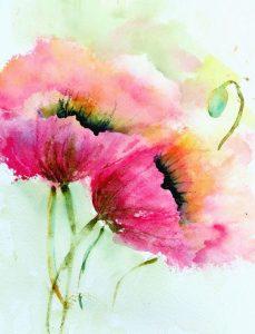 meQasa Watercolour Art