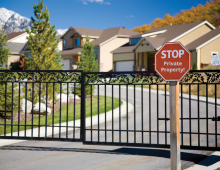 Living in a Gated Community: The Pros and Cons