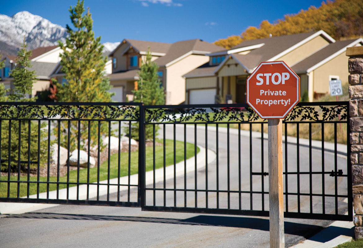 Pros And Cons Of Renting A House Living In A Gated Community The Pros And Cons Meqasa Blog