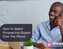 How to Select Prospective Buyers over the Phone