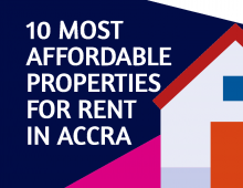 10 Affordable Properties Under GH¢1,500 for Rent in Accra