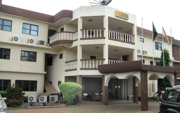 East Legon Houses Vicinity And Popular Places