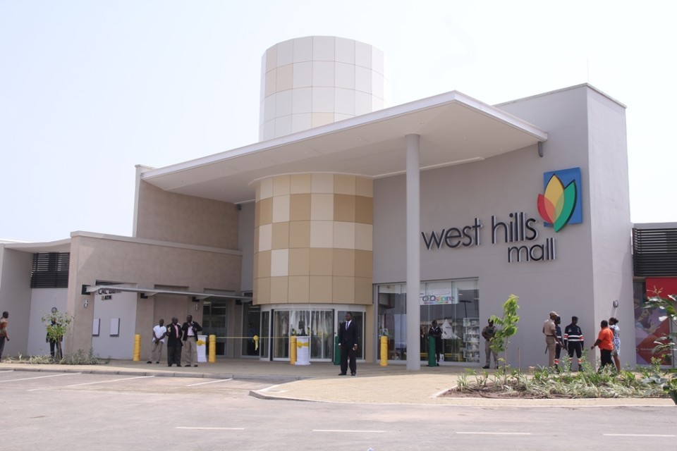 West Hills Mall Visitor's Guide - meqasa blog