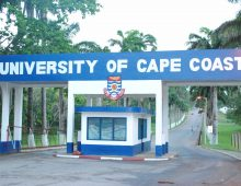 UCC Student Portal Manual, Hostels and Houses for Rent