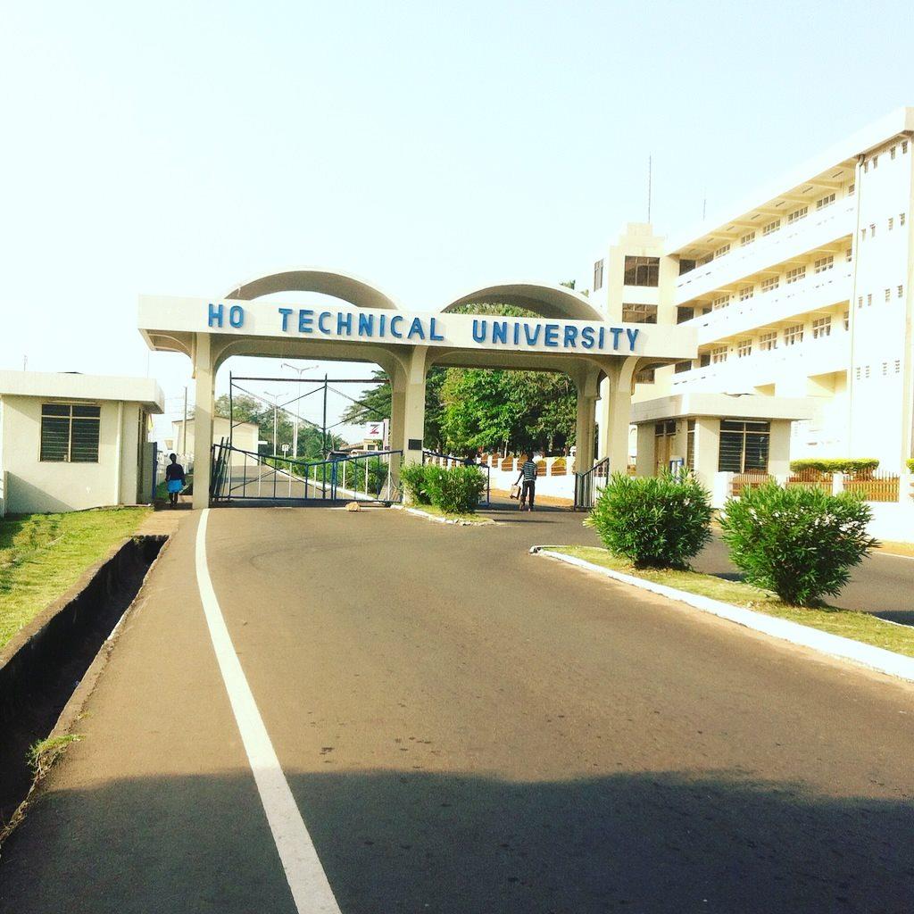 Ho Polytechnic A Student S Guide Meqasa Blog
