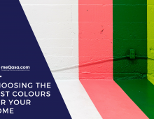 Choosing the Best Colours for Your Home