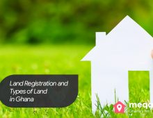 Land Registration and Types of Land