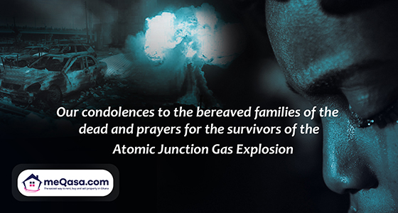 Tribute to survivrs and casualties of the Atomic Junction Gas Explosion!