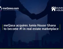 Jumia House, meQasa Merger: What does it mean?