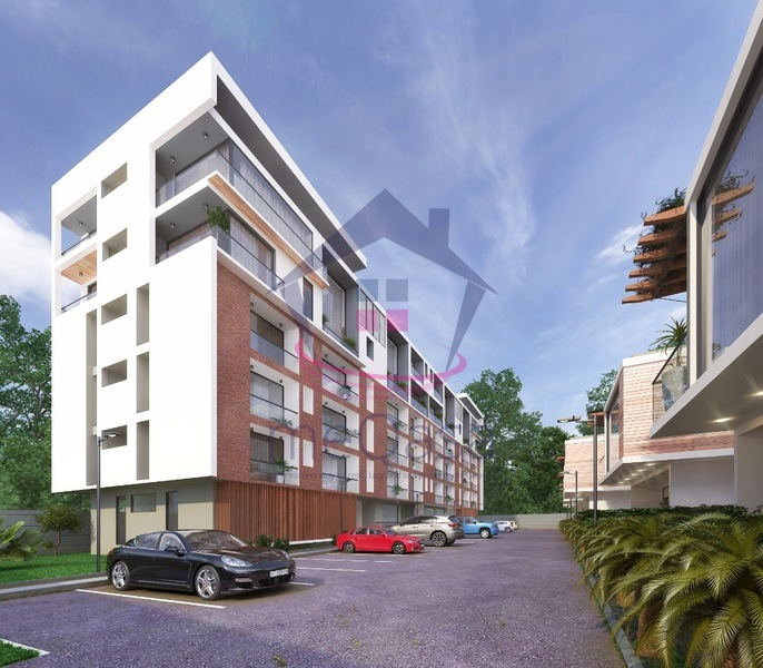 The Legacy by GreenPark Properties Limited