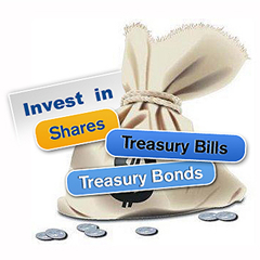 treasury bills investment ghana 001