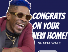 Check Out Shatta Wale