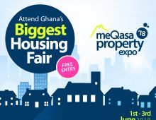 Get Ready for the meQasa Property Expo: Ghana