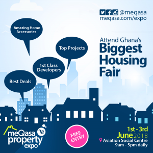 meQasa Property Expo