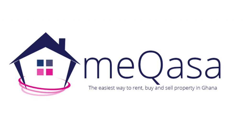 Third meqasa logo that grew into the fourth and most identifiable logo over the years.