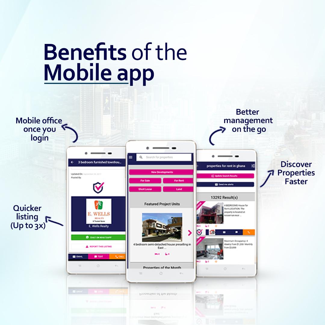 meQasa Mobile App
