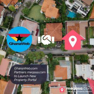 GhanaWeb Partners meqasa.com