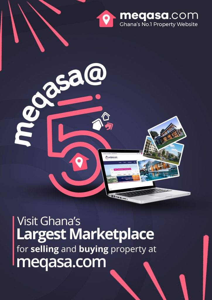 meqasa.com is five years old!