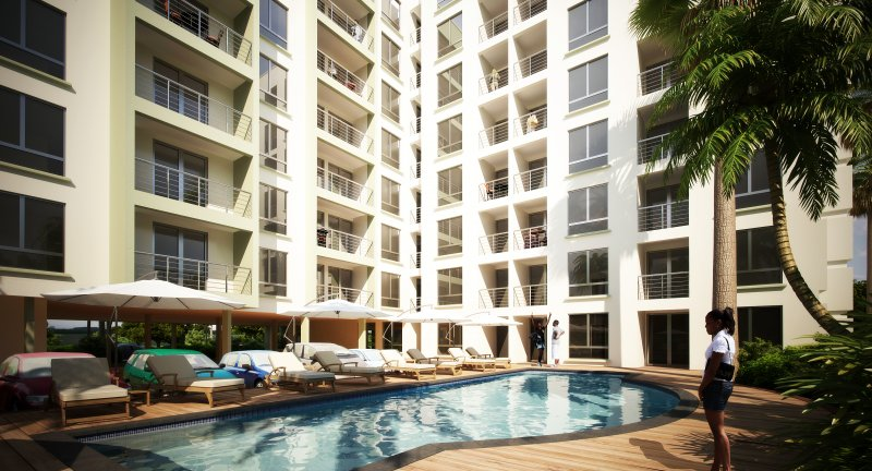 Condominiums In Ghana