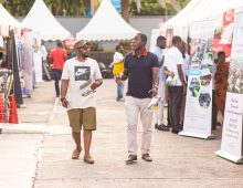 Highlights From The GHL Bank Housing Fair With Meqasa