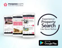 Meqasa Mobile Apps