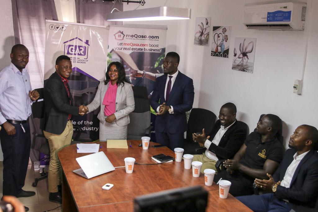 meqasa and GAR launch MLS