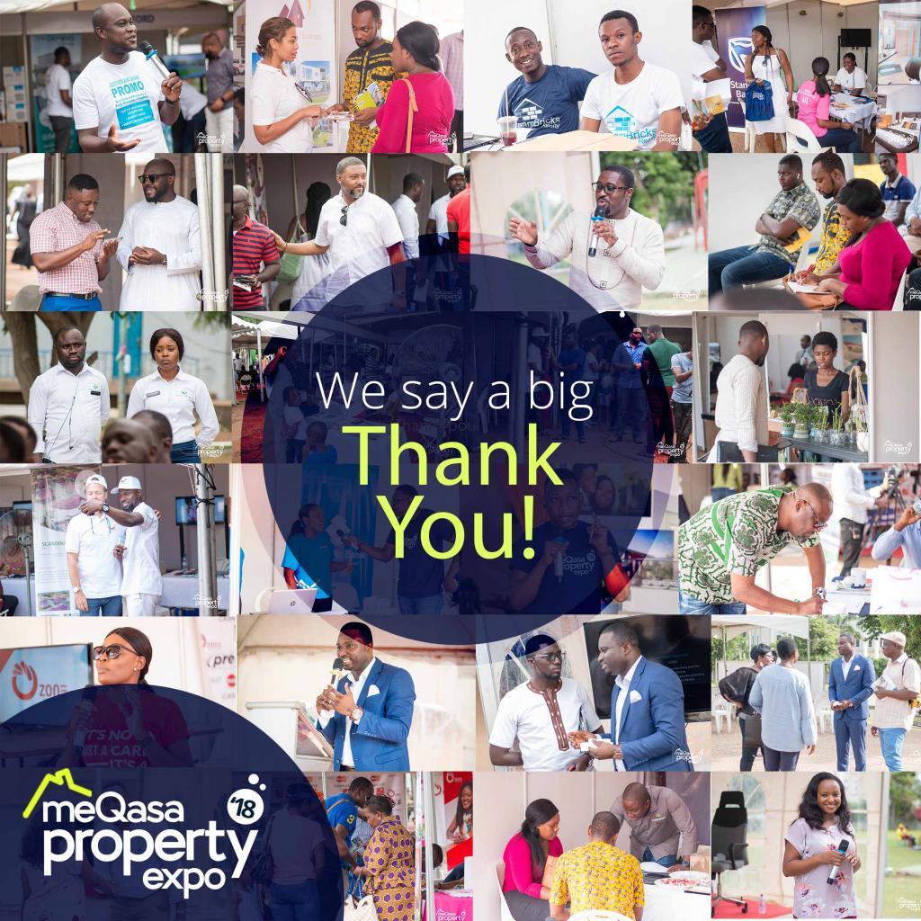 meqasa property expo