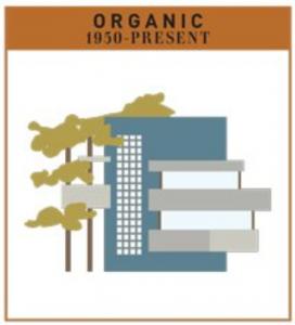 Organic House Style