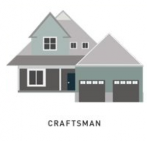 Craftsman House Style