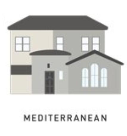 Mediterranean House Style