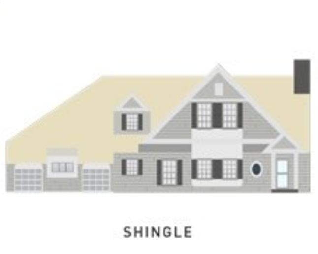 Shingle House Style