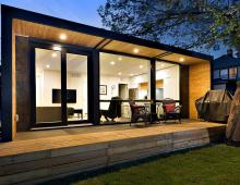 What You Need to Know About Container Homes in Ghana: Guest post by Rukie Agyeman