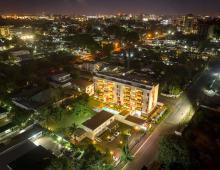 Top 5 Most Luxurious Places to live in Accra Right Now.