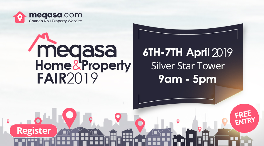 Happening on 6-7th April at the Silver Star Tower in Accra
