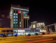 Fun Facts About Silver Star Tower, Accra