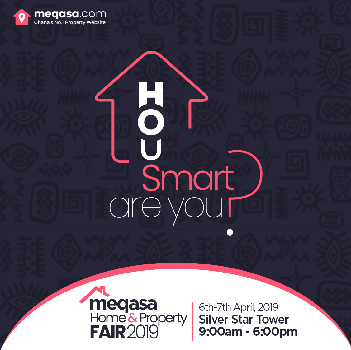meqasa home and property fair 2019 house smart are you