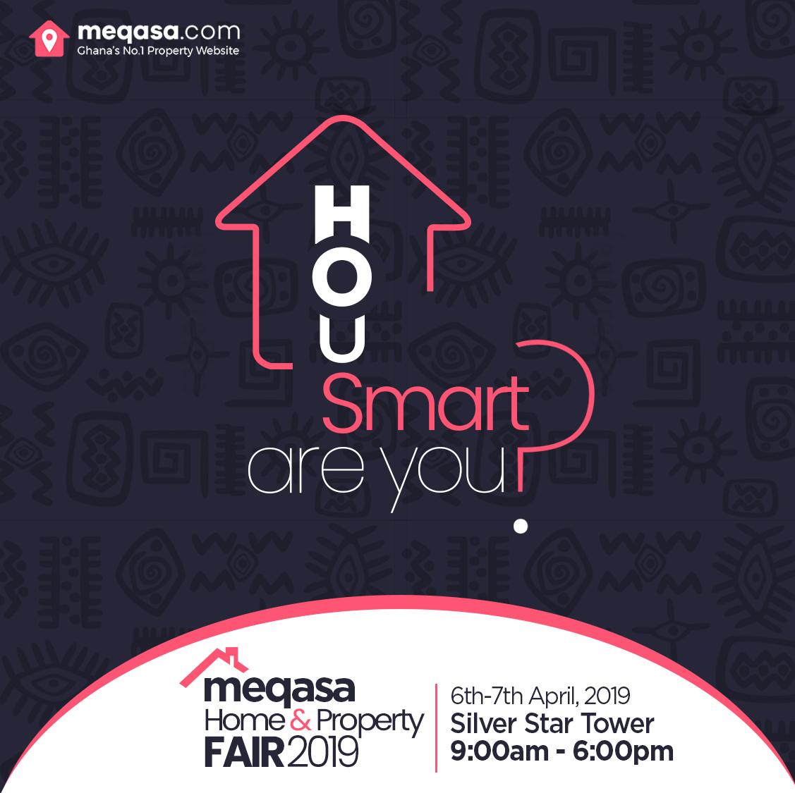 meqasa home and property fair 2019 house smart are you