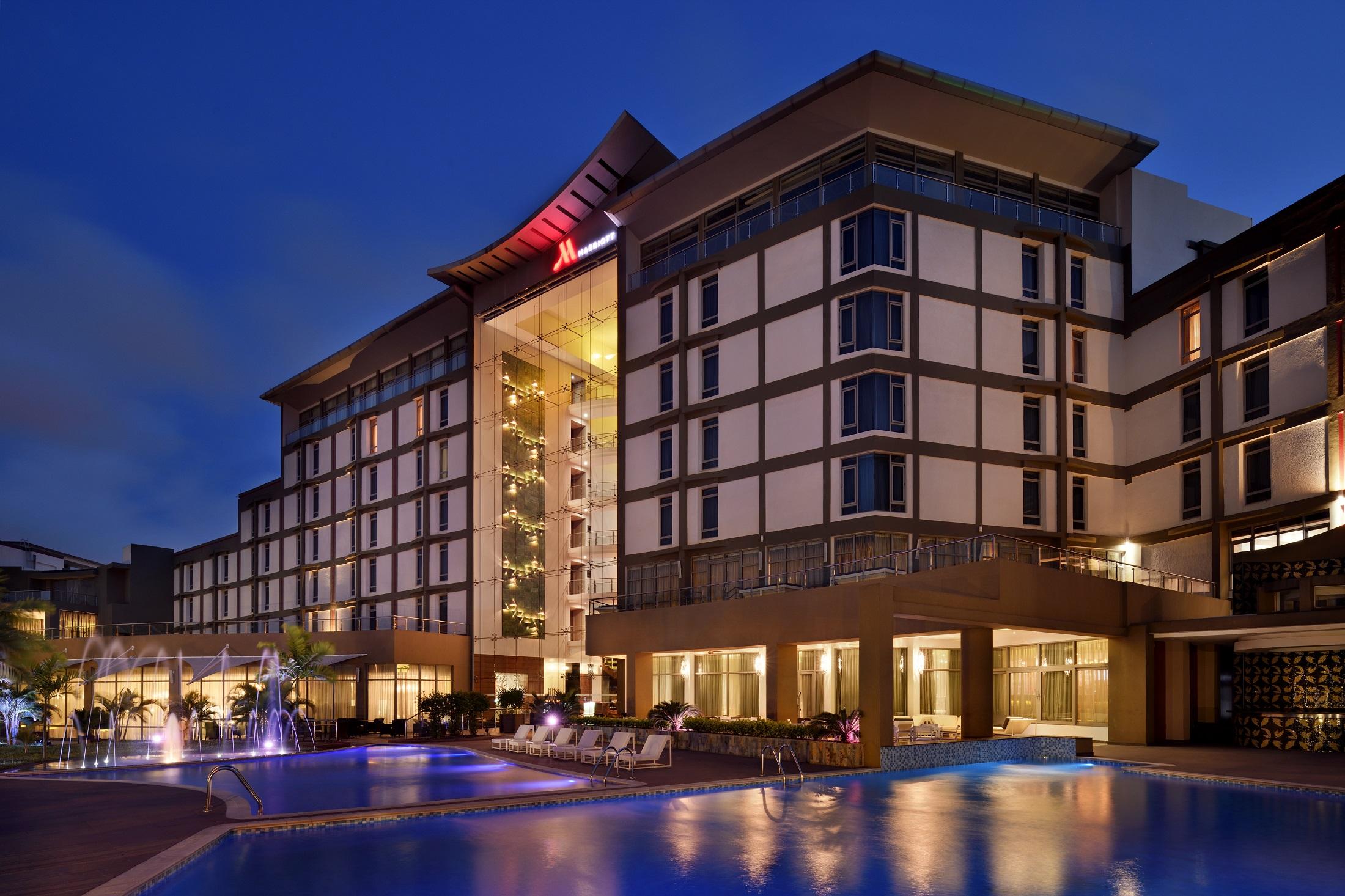 Accra Mariott Hotel