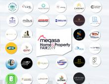 Meet the Exhibitors at the meqasa Home and Property Festival 2019