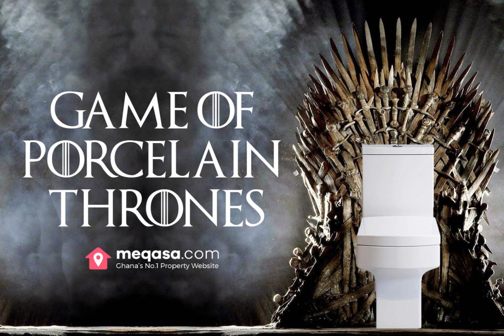 Game of Porcelain Thrones